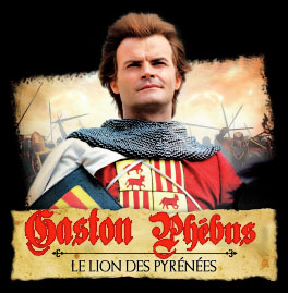 Gaston Phébus - Main title - Gaston Phébus - Générique