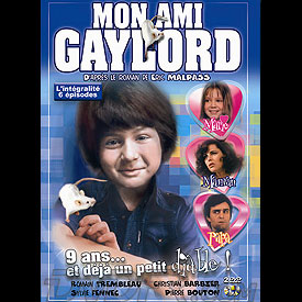 Mon ami Gaylord - Main title - Mon ami Gaylord - Générique