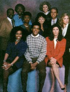 Generations - End title 1991 - Générations - Générique de fin 1991
