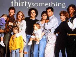 Thirtysomething - Main title - Génération pub / Nos meilleures années - Générique