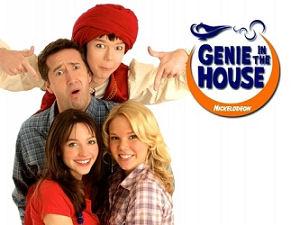 Genie in the House - Main title - Génial génie - Générique