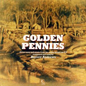 Golden Pennies - Main title - Golden Pennies - Générique