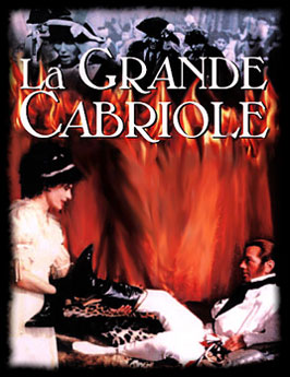 Grande cabriole (la) - Main title - Grande cabriole (la) - Générique