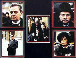 Grandes familles (les) - Main title - Grandes familles (les) - Générique