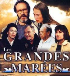 Grandes marées (les) - Main title - Grandes marées (les) - Générique