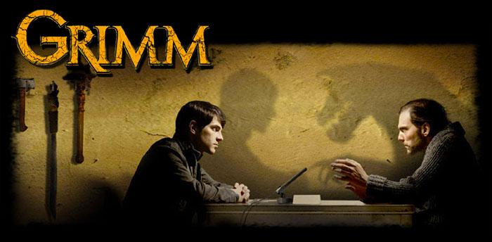 Grimm - End title - Grimm - Générique de fin