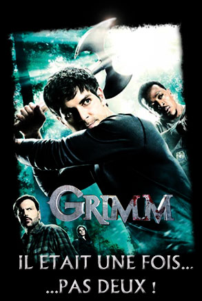 Grimm - Speech - Grimm - Speech VF