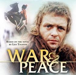 War & Peace (1972) - Main title - Guerre et paix (1972) - Générique