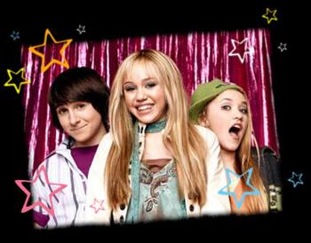 Hannah Montana - Main title season 3  - Hannah Montana - Générique saison 3
