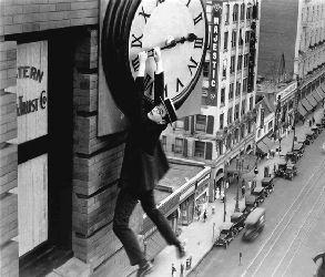 Harold Lloyd - Main title - Harold Lloyd - Générique VO