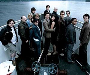 Harper's Island - Main title - Harper's Island - Générique