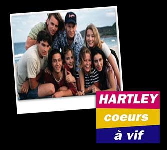 Heartbreak High - Main title - Hartley, coeurs à vif - Générique