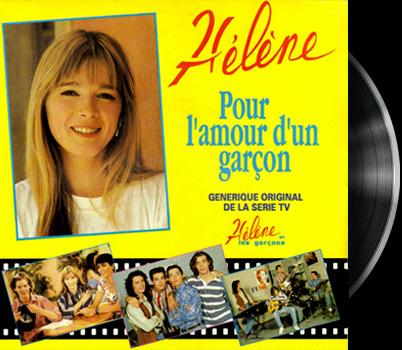 Hélène et les garçons - Main title - Hélène et les garçons - Générique