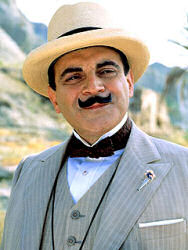 Agatha Christie's Poirot - Main title - Hercule Poirot - Générique