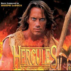 Hercules : The Legendary Journeys - Main theme - Hercule - Thème principal