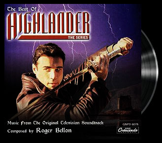 Highlander : the series - End title - Highlander - Générique de fin