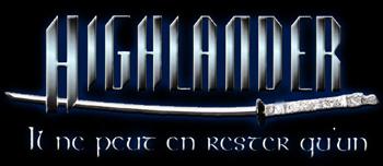 Highlander : the series - French main title # 2 - Highlander - Générique VF  2