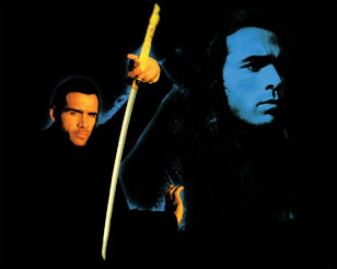Highlander : the series 4th season - Main title - Highlander saison 4 - Générique VO
