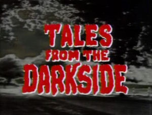 Tales from the Darkside - Main title (voice-over) - Histoires de l'autre monde - Générique VO