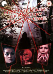 Hammer House of Mystery and Suspense - Main title