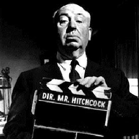 Alfred Hitchcock Presents - Main title - Alfred Hitchcock Présente - Générique