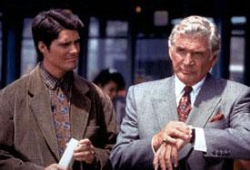 Burke's Law - 1994 main title - Homme à la Rolls (l') (1994) - Générique