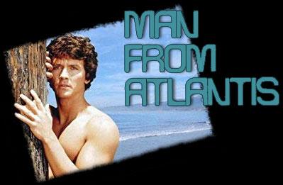 Man From Atlantis (the) - End title - Homme de l'Atlantide (l') - Générique de fin