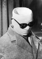 Invisible Man (the) - 1958 main title - Homme invisible (l') - Générique 1958