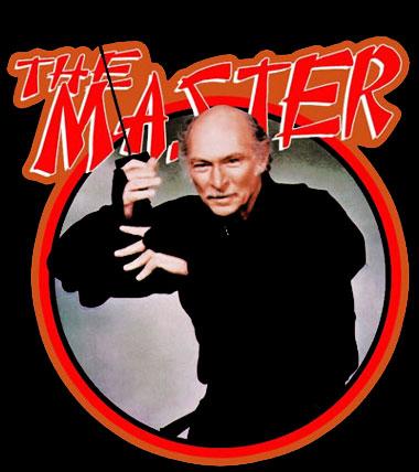 Master (the) - Main title - Homme au Katana (l') - Générique