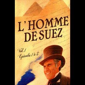 Homme de Suez (l') - Main title - Homme de Suez (l') - Générique