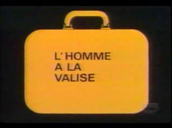 Man in a Suitcase - Main title - Homme à la valise (l') - Générique