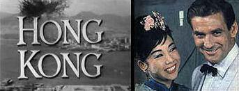 Hong Kong - Main title - Hong Kong - Générique