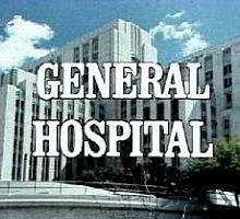 General Hospital - Main title - Hôpital central - Générique