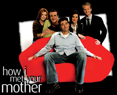 How I met your mother - Main title - How I met your mother - Générique