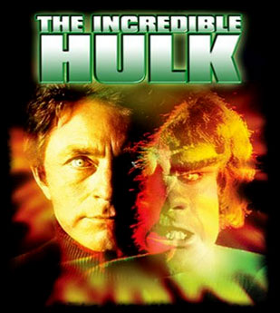 Incredible Hulk (the) - French main title - Incroyable Hulk (l')    - Générique VF