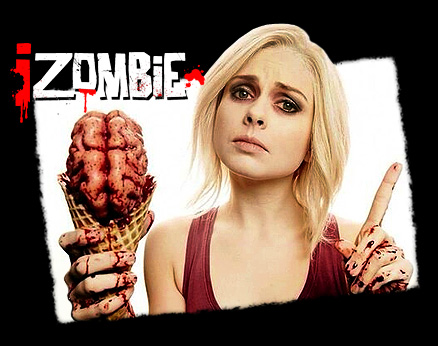 iZombie - Full Main Title - iZombie - Générique (Version longue)