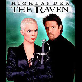 Highlander: The Raven - French main title - Immortelle (l') - Générique VF