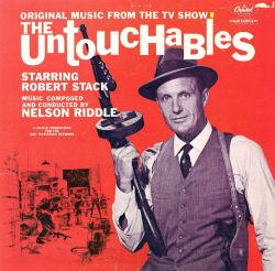 Untouchables (the) - Main title LP version - Incorruptibles (les) - Générique version LP