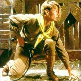 Young Indiana Jones Chronicles (the) - Main title - Aventures du jeune Indiana Jones (les) - Générique
