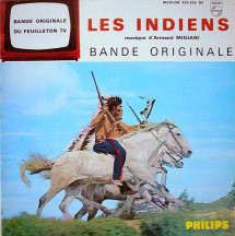 Indiens (les) - Mato's theme - Indiens (les) - Thème de Mato