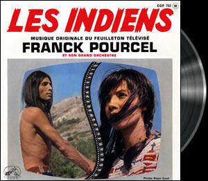 Indiens (les) - Wany's Theme (cover) - Indiens (les) - Thème de Wany (cover)