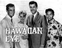 Hawaiian Eye - Main title - Intrigues à Hawaï - Générique