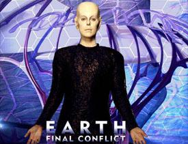 Earth : Final Conflict - Main & end title - Invasion Planète Terre - Générique d'intro & fin