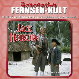 Jack Holborn - Main title - Jack Holborn - Générique