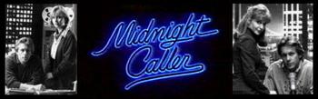 Midnight Caller - Main title - Jack Killian, l'homme au micro - Générique