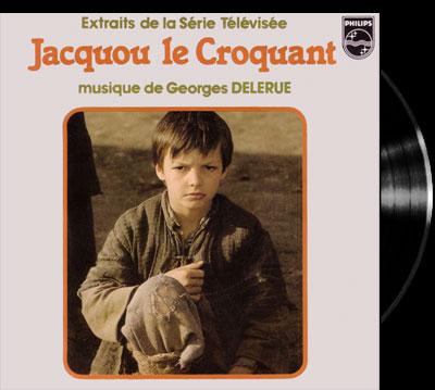 Jacquou le Croquant - Main title - Jacquou le Croquant - Générique
