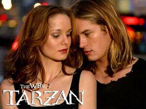 Tarzan (2003) - End title - Jane et Tarzan - Générique de fin