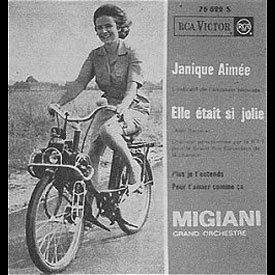 Janique Aimée - Main title - Janique Aimée - Générique