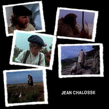 Jean Chalosse - Main title - Jean Chalosse - Générique