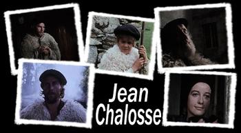 Jean Chalosse - End title - Jean Chalosse - Générique de fin